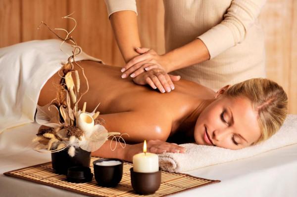 Tipologie di Massaggi